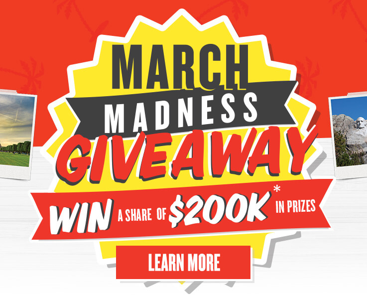IGA March Madness Comp