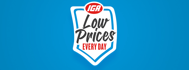 IGA Supermarkets | Independent Grocers of Australia