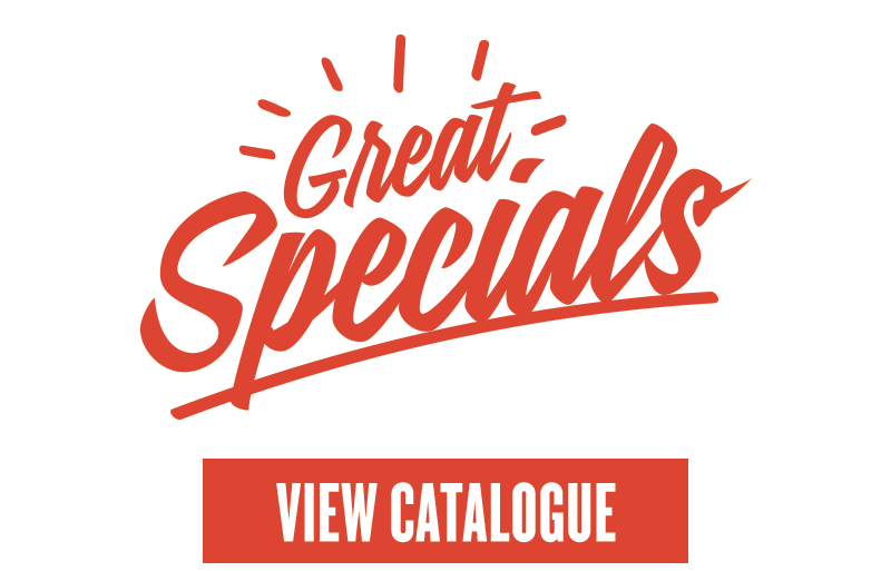 IGA Catalogue Specials