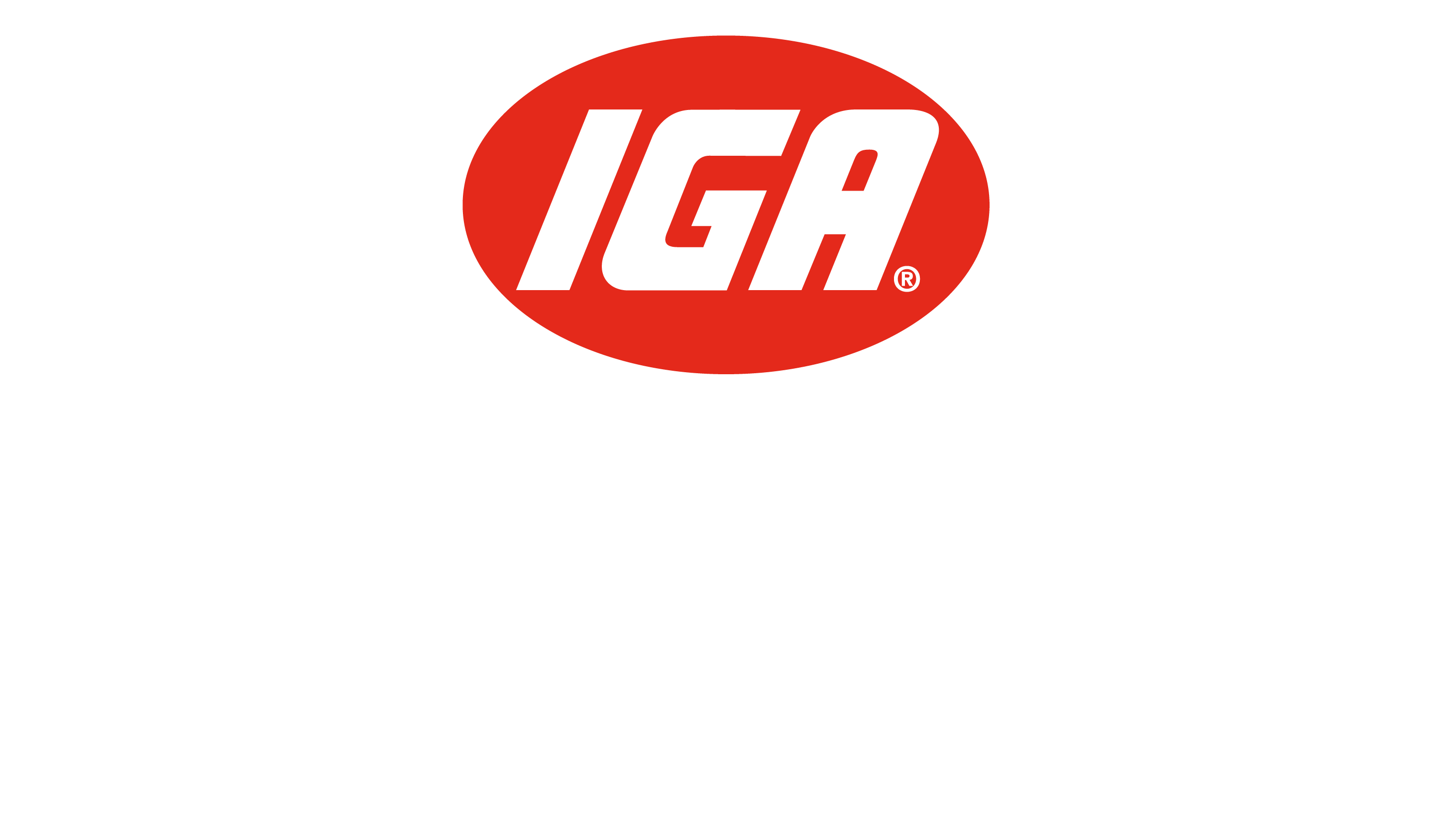 IGA How the Locals Like It