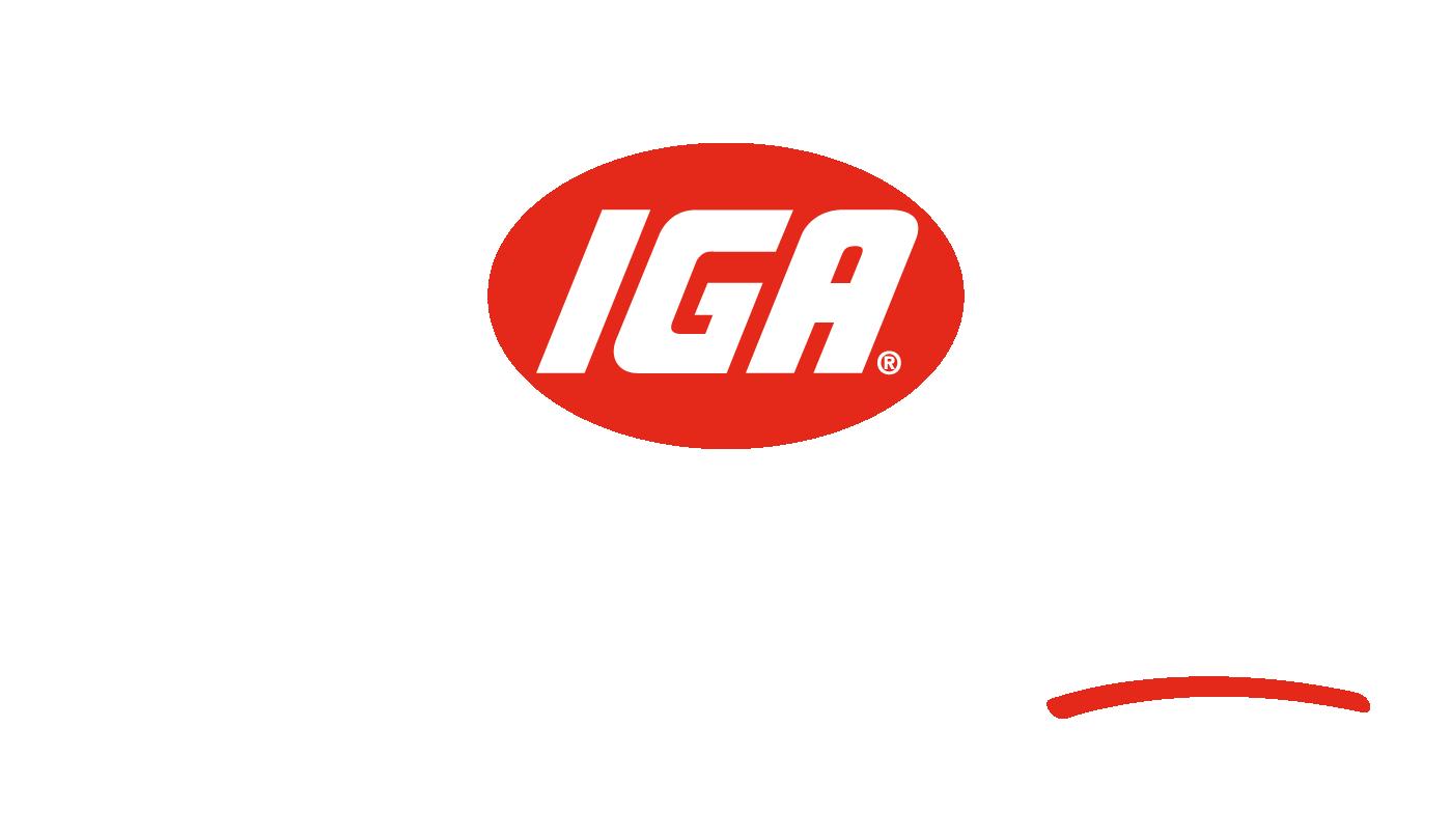 IGA Store Locations | IGA Supermarkets