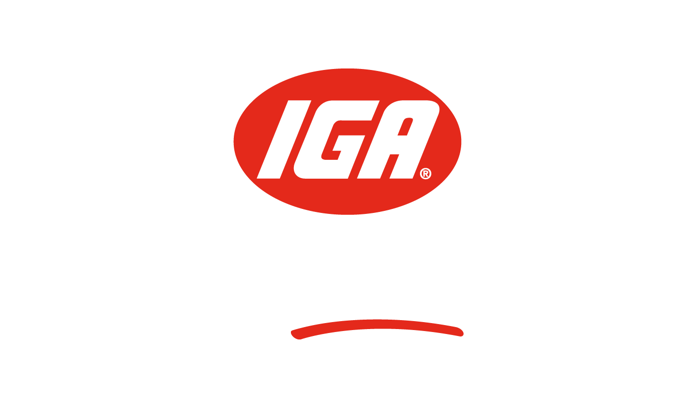 IGA Where the Locals Matter